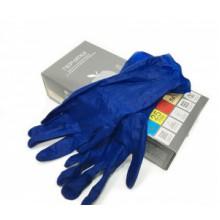 Перчатки  латексные повышенной прочности HIGH RISK