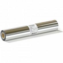 Фольга алюминиевая бытовая рулон - 50м