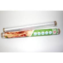 Пленка пищевая рулон - 20 м